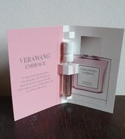 Vera Wang Embrace Rose Buds & Vanilla Fragrance Spray