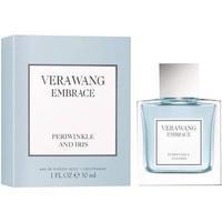 Vera Wang Embrace- Periwinkle and Iris Sample Vial