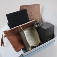 Entire December Special Edition Luxor Box