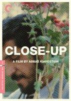Close-Up DVD