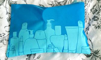 Ipsy Beauty Bag - January 2014