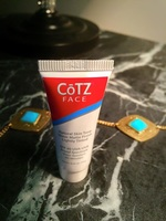 Cotz face natural skin tone sf 40