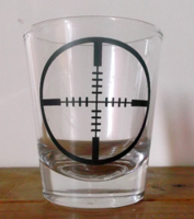 "November 'Celebrate' 2013 - ""Shot Glass"""