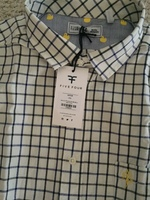 Five Four Club Astor Button Down, Large
