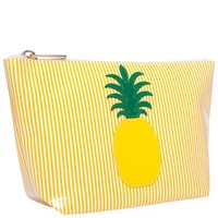 Lolobag Makeup Bag/Pineapple