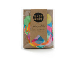 Knot & Bow Party Confetti