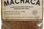 People's Choice Handmade Beef Jerky Machaca