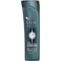 Men's Clear Anti Dandruff Shampoo
