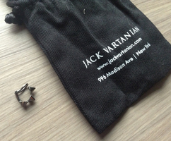 Jack Vartanian ear cuff