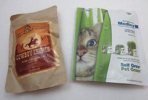 Cowboy Crunch Cat Treats