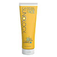 Sunology Natural Sunscreen, Face
