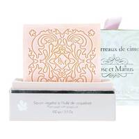 Rose et Marius Tile Soap - Fruitee