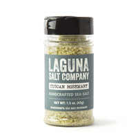 Laguna Salt Company  - Tuscan Rosemary