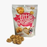 Little Piggies Dog Treats