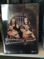 WWE Smackdown No Way Out DVD