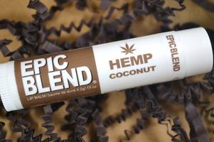 Epic Blend Hemp Coconut