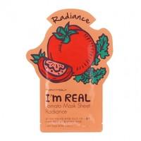 Tonymoly I'm Real Tomato Sheet Mask
