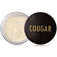 Cougar Mineral Face and Body Shimmer in Diamond Kiss