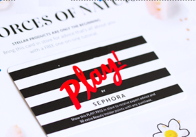Play!Pass by Play! Sephora