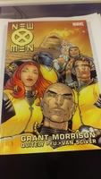 X men comic book