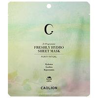 Caolion Freshly Hydro Sheet Mask