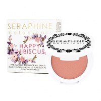 Seraphine Botanicals Happy Hibiscus Blush