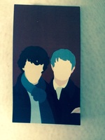 Sherlock Magnet