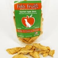 Fido Fruits Gourmet Apple Crisps