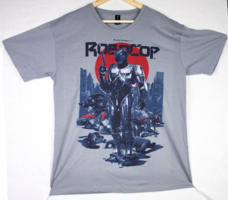 Robocop T shirt