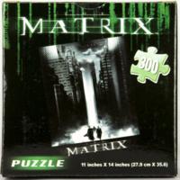 Matrix 300 Piece Puzzle