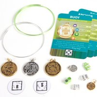 Charmazing Bracelet Kit - Seaside Collection