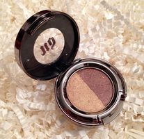 Urban decay half baked/twice baked eyeshadoe duo