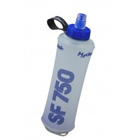 Hydrapak SoftFlask Collapsible Sports Bottle 750ml