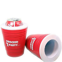 proceed 2 party cooler can or cup