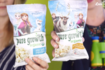 Pure Growth Organic White Cheddar Popcorn