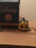 Disney Mystery Mini