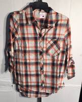 iJoah plaid top