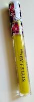 Light Up Lip Gloss - Lemonade