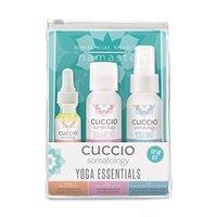 Cuccio Somatology Yoga Essential Kit