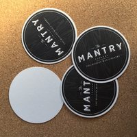 Mantry Coasters