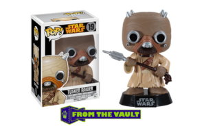 Funko POP Star Wars: Tusken Raider (From the Vault Edition)