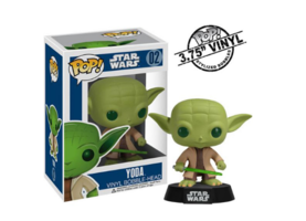 Funko Pop Star Wars: Yoda
