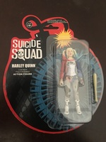 Funko Suicide Squad Harley Quinn EXCLUSIVE action figure