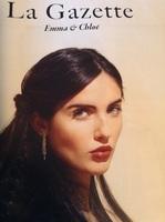 Irina Earrings Turquoise