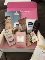 Complete Walmart Beauty Box Summer