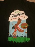 Dogtopia tshirt