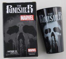 Punisher Pint Glass