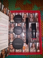 BareMinerals Frill Seeker Set