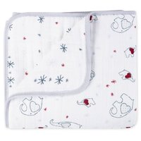 Aden+Anais Dream Blanket Adore-able Dream Blanket