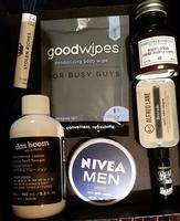 Lot of Men's grooming needs